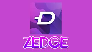 تطبيق Zedge لتحميل اجمل الخلفيات وبدقة عالية