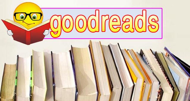 موقع goodreads جودريدز
