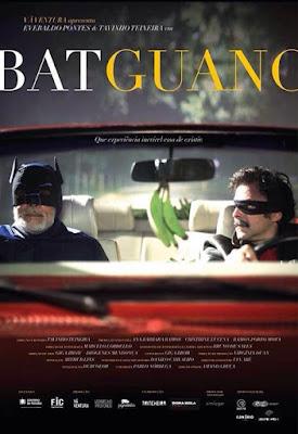 Batguano (2014)
