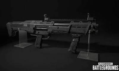 baru untuk gamer PC dan membawa Survival Mastery dan senapan DBS baru Pembaruan PUBG 4.3 Menghadirkan Survival Mastery dan DBS Shotgun
