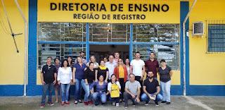Escolas, Organizações Sociais, Secretarias Municipais e Rede de Garantia de Direitos do Vale do Ribeira recebem última formação da Maleta Juventudes do Canal Futura