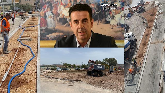 Δημήτρης Κωστούρος: Οι προκλήσεις της νέας εποχής απαιτούν δύναμη, αντοχή, πολύ δουλειά και απαντήσεις