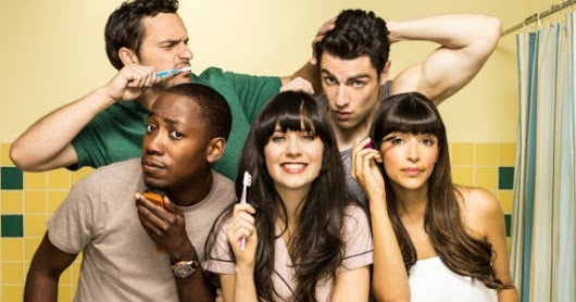 New Girl - Finale Season! (Review)