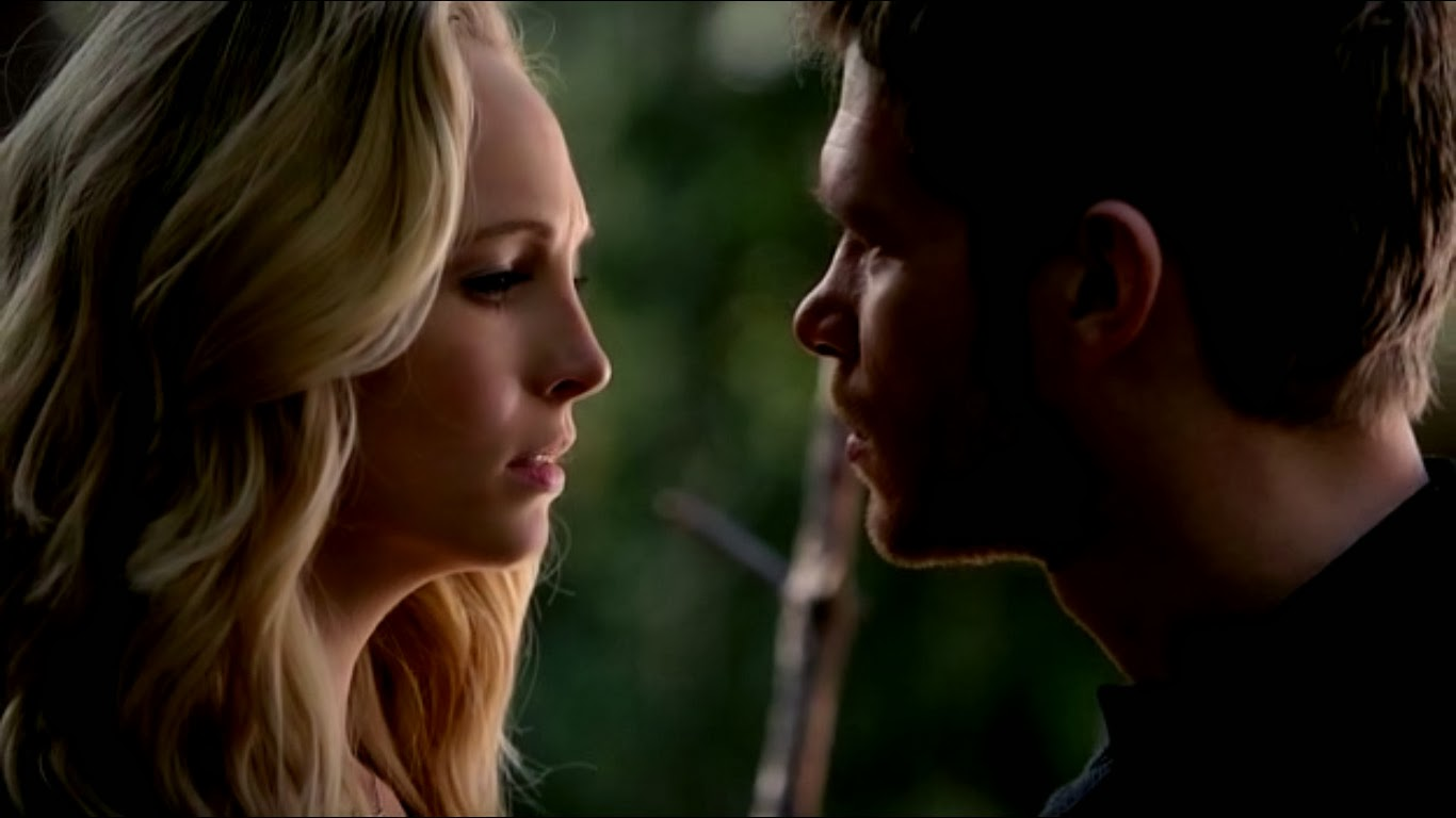 The-Vampire-Diaries-S05E11-500-Years-of-Solitude-Episodio-Episode-100-Klaus-Caroline