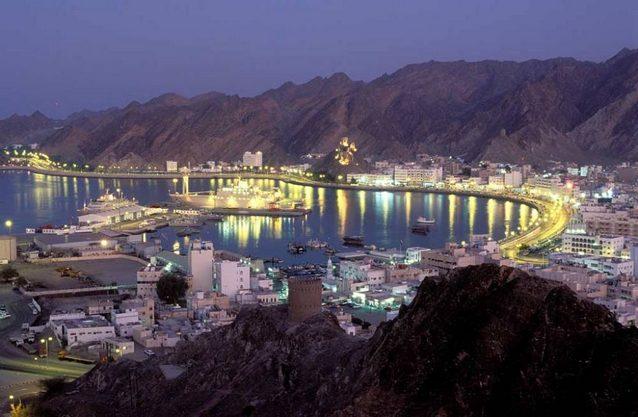اشهر اماكن سياحية في عمان 2021