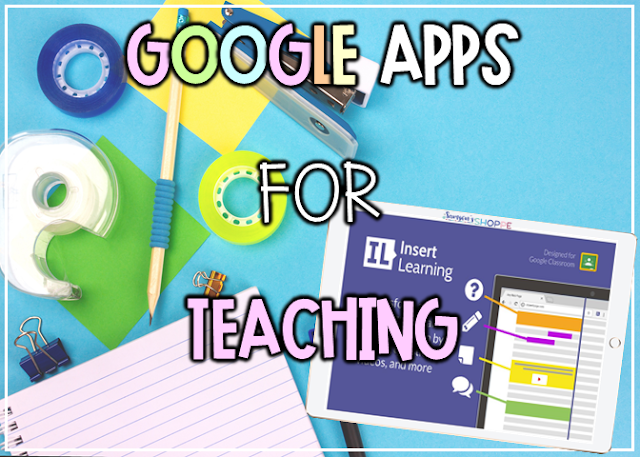 Digital apps to use with grade 4 5 6 students through Google Classroom to make remote learning fun during distance teaching