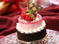 пирожное, десерт, тортик
