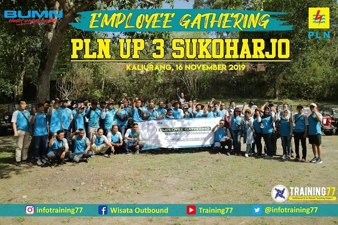Menikmati Lava Tour bersama PLN UP 3 Surakarta