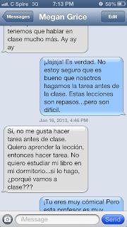 Do My Homework In Spanish