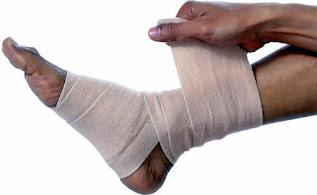 Penyembuhan Fisioterapi Dalam Kasus Sprain Ankle Lengkap