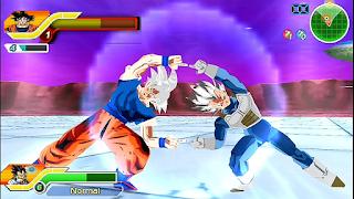 SAIUU! Nova V13 Dragon Ball TENKAICHI TaG Team MOD FUSION SUPER BT3 PARA (PPSSPP/ ANDROID+ DESCARGAR