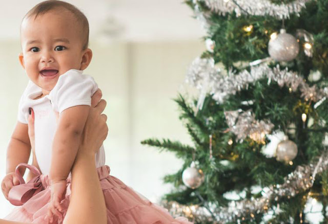 Hadiahkan Si Manja Dengan Barangan Bayi Dari Lovingly Signed