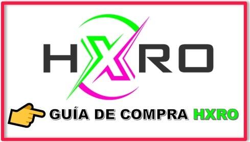 Cómo y Dónde Comprar Criptomoneda HXRO Tutorial Actualizado