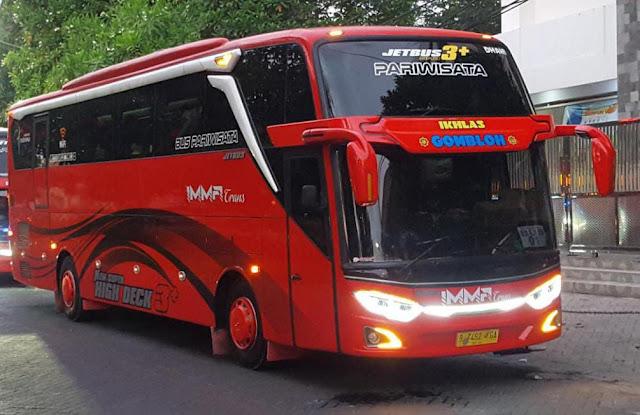 Bus Curian Ditemukan di Semarang, Polisi Selidiki Kemungkinan Adanya Permasalahan Perdata Antara Pelaku dan Korban