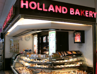 Holland Bakery Lampung