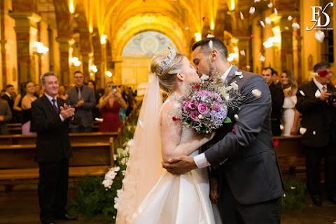 Kamylla ♥ Leonardo | Casamento | Clube Caixeiros Viajantes | Porto Alegre