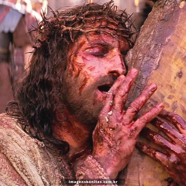 Paixão de Jesus Cristo
