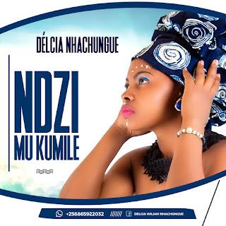 Delcia Nhachungue – Ndzi mu khumile ( 2019 ) [DOWNLOAD]