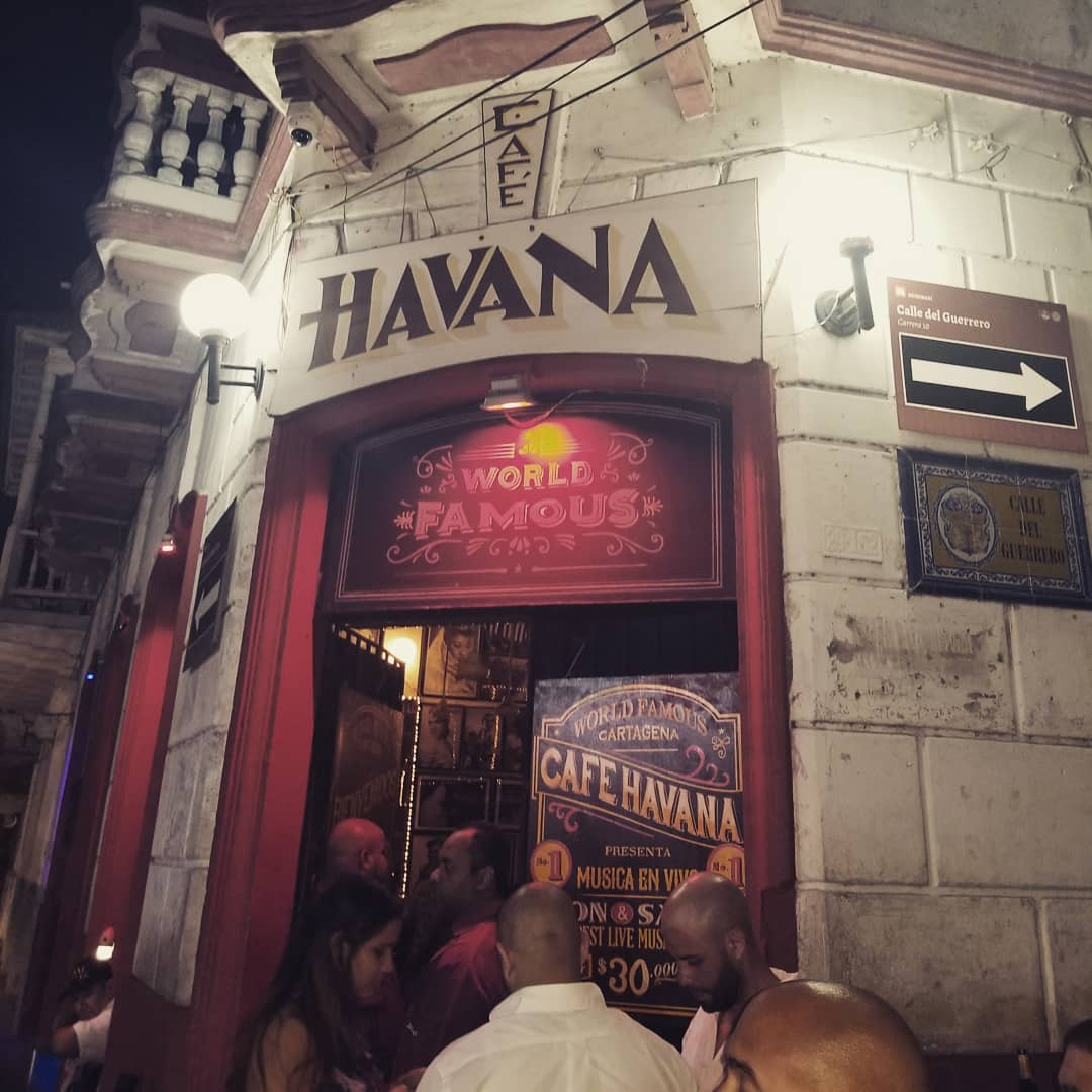 Cartagena Nightlife Best Bars And Nightclubs 2019