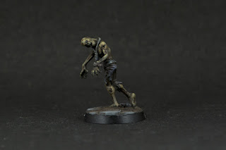 Cursed City Deadwalker Zombie #6 (side)