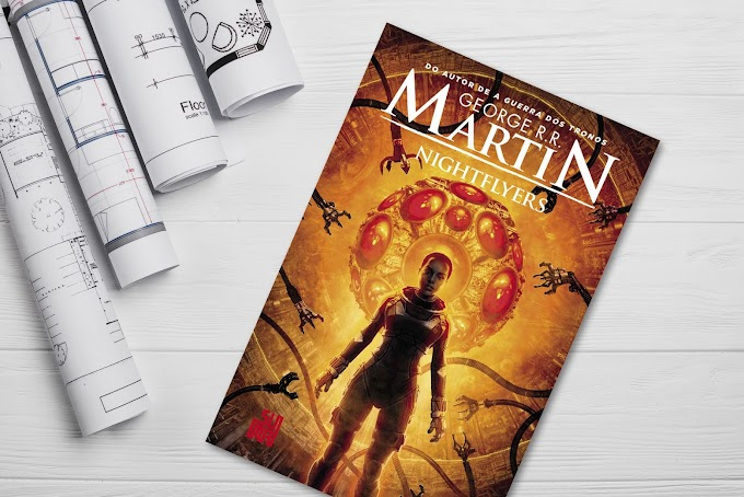Nightflyers | George R. R. Martin