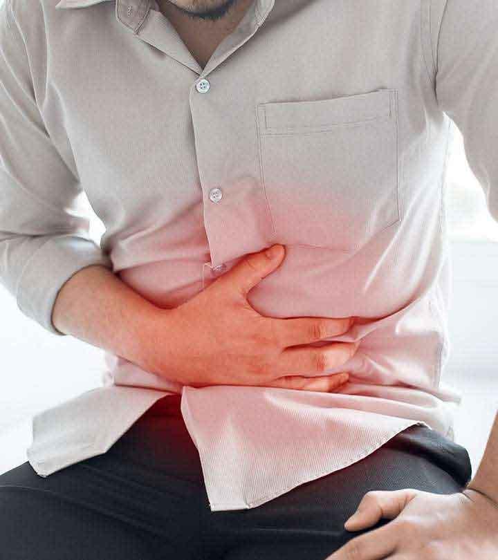 पेट की गैस का तुरंत इलाज