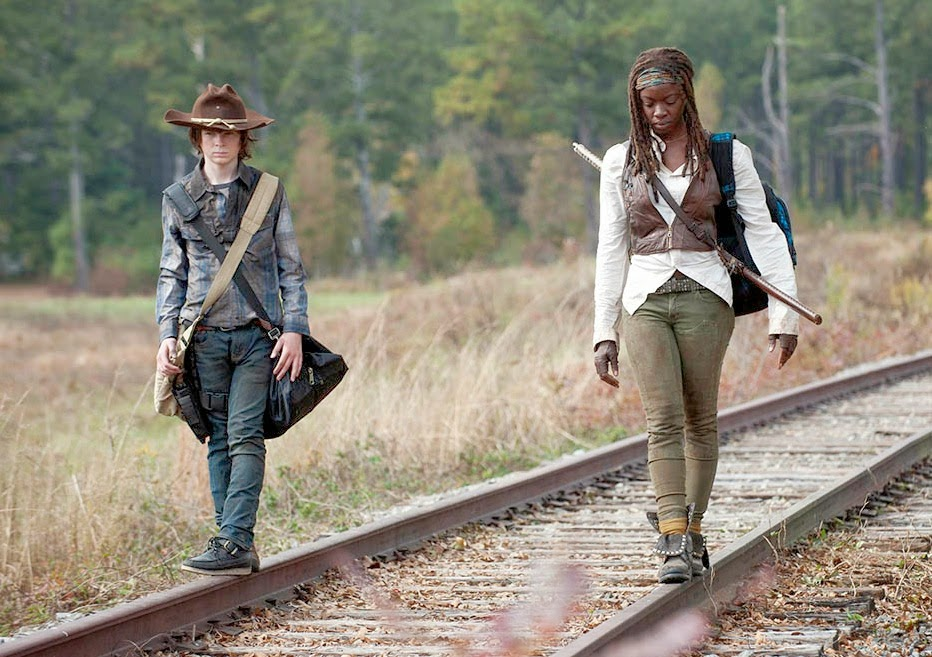 The Walking Dead S04E16