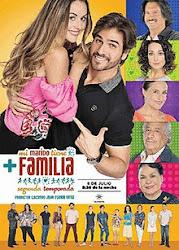 telenovela Mi Marido Tiene Mas Familia