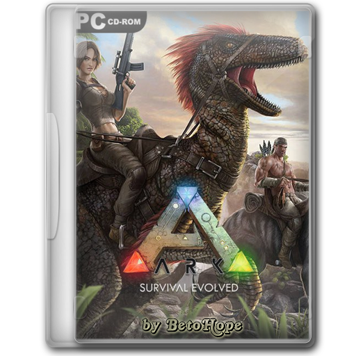 ARK Survival Evolved Full Español