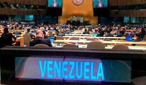 Venezuela es el cuarto país en el mundo que ha realizado más incautaciones de droga