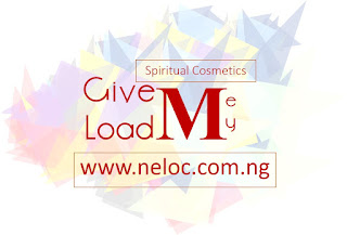 Spiritual Cosmetics: Give me my load