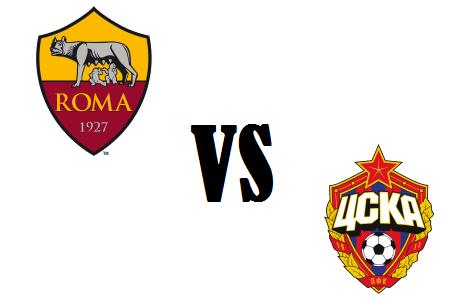 مباراة روما وسسكا موسكو بث مباشر اليوم 23-10-2018 في دوري ابطال اوروبا