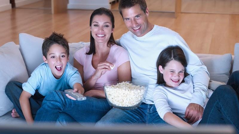 Film izlemek faydalı bir eylem mi?