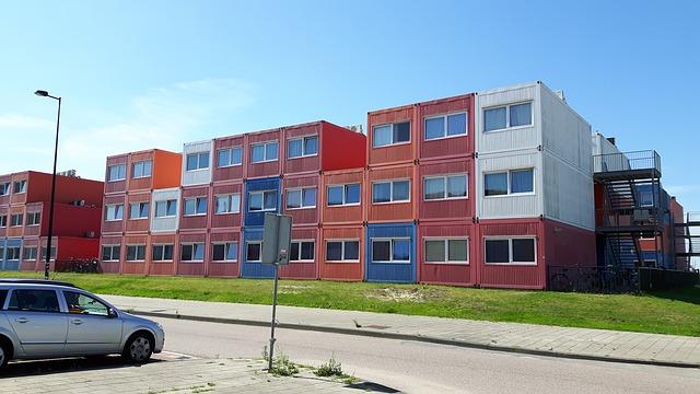 Le logement étudiant : un secteur à fort potentiel