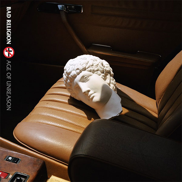 "Bad Religion stream new song ""Do The Paranoid Style"""