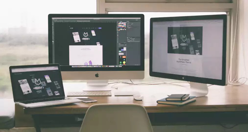 Cara Screenshot Situs Web atau Blog Satu Halaman Penuh