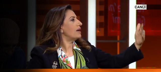 Avukat Pınar Hacıbektaşoğlu Kimdir? aslen nerelidir? kaç yaşında? biyografisi ve hayatı hakkında bilgiler..