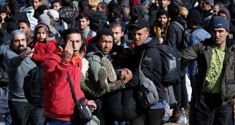 Brüsszel bevándorláspárti többsége el akarja tagadni a migrációs nyomás nyilvánvaló adatait