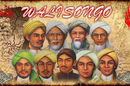 Sejarah Dan Biodata Wali Songo