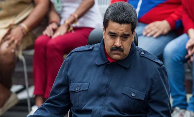 Maduro está «raspando la olla» y no tiene plata para enfrentar crisis