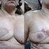 Tatuadores fazem redesenho do mamilo gratuitamente para vítimas do câncer de mama