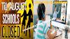 स्कूल ब्रेकिंग : अगस्त तक नहीं खुलेंगे स्कूल - बच्चों की होगी ऑनलाइन पढ़ाई ,शिक्षा विभाग ने शुरू की तैयारी
