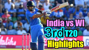 Ind vs WI 3rd T20 2019 highlights, You will watch again and again