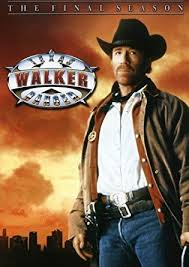 Walker, Texas Ranger | حارس تكساس  (مسلسل )