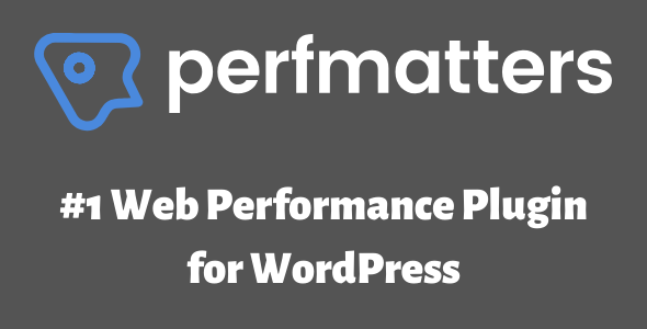 Perfmatters Plugin v1.6.2 [Latest Version] Free Download