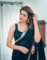 Shraddha Das Glam Photo Shoot HeyAndhra.com
