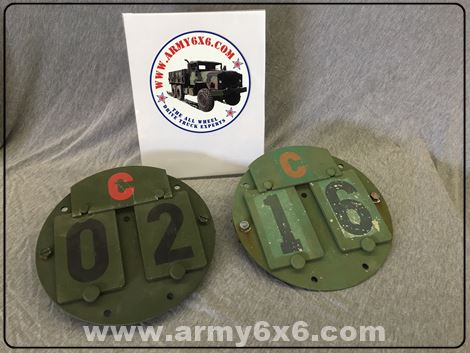 army 6x6 parts m809 5 ton cummins powered military 6x6 trucks radiator is and fan is available fits m813 m816 m818 m820 and other m809 variants