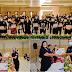 Reconoce Gobierno Municipal de Navojoa a Bomberos en su Día