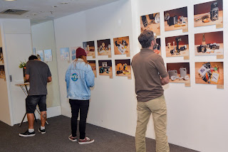 West Shopping recebe exposição gratuita 'Câmeras Fotográficas - Do Filme ao Digital'_Crédito Helcio Peynado II