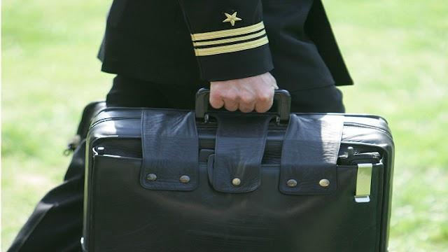 حقيقة الحقيبة المرافقة للرئيس الأمريكي
